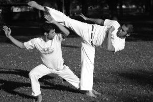 Abada Capoeira Melbourne