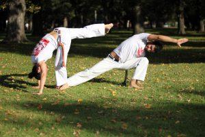 Abada Capoeira Membership